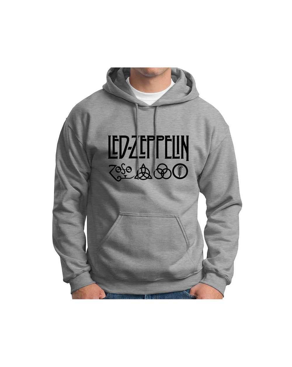 Buzo Hombre Led Zeppelin 01