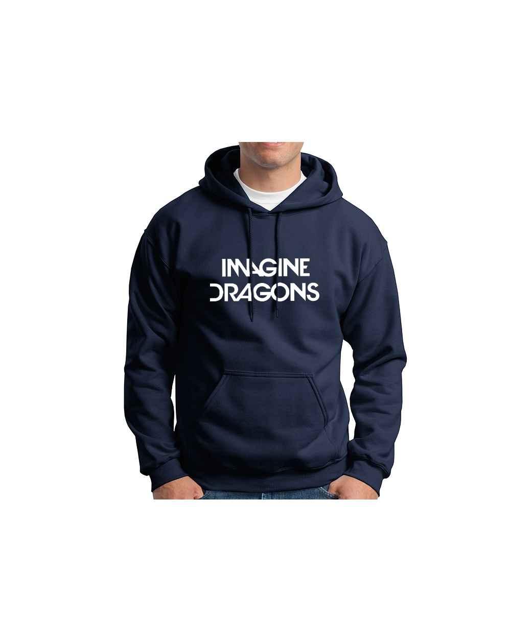 Buzo Hombre Imagine Dragons